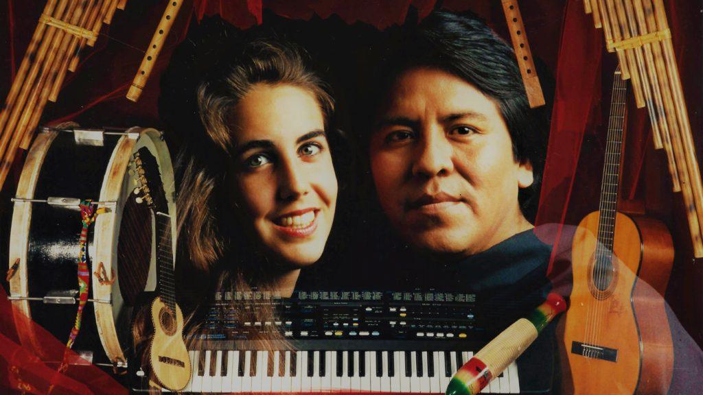 Los del Sol, panfluitmuziek, zuid-Amerikaanse muziek