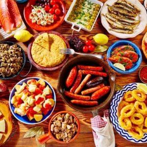 Spaans Tapasbuffet (2)