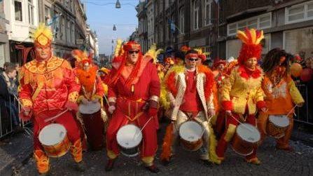 batucada sambaband percussiegroep