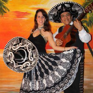 mariachi duo Los del Sol (2)