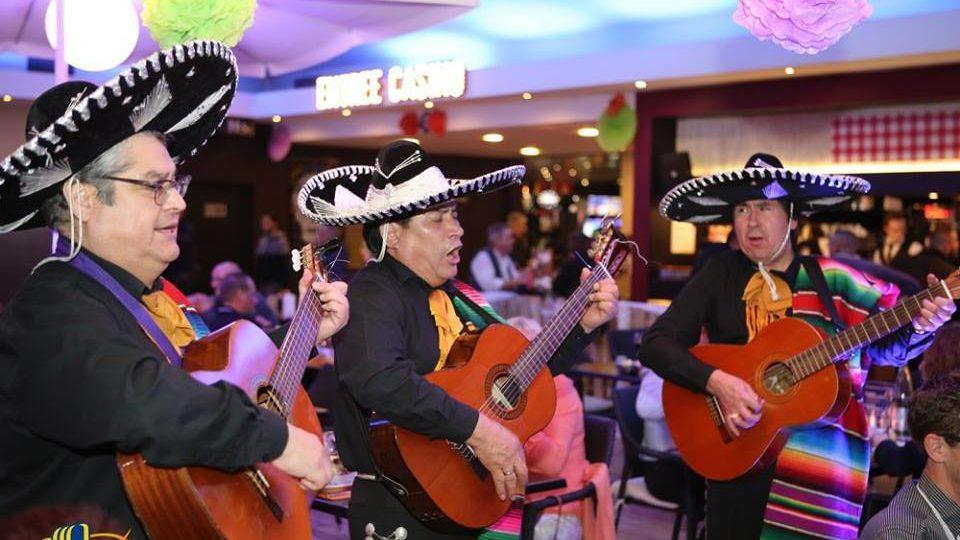mariachi trio los del sol 1