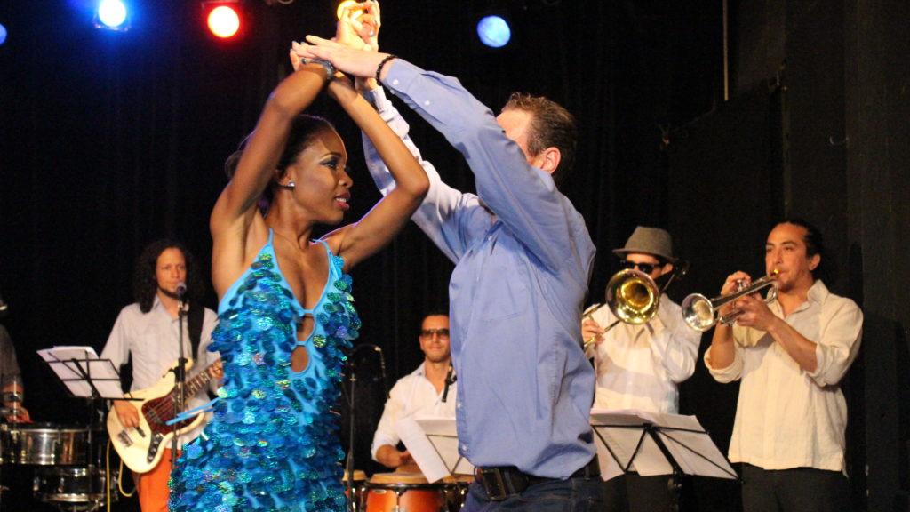 salsaband, salsa-orkest, salsa combo, salsa muziek