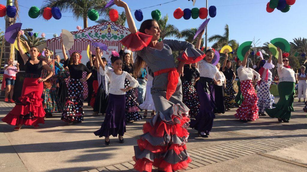 flamencodans, flamencoshow, flamenco, flamenco danseres, spaanse danseressen